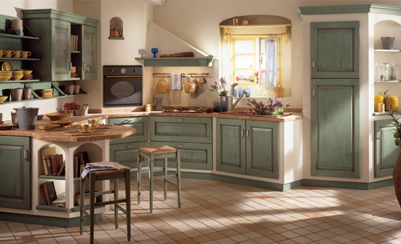 Scavolini Italian Design: Kitchens Bathrooms and Living Room